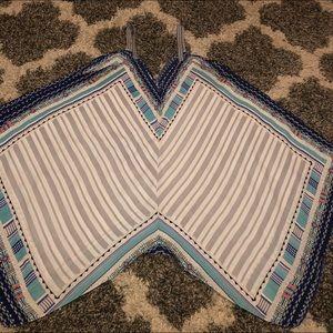 Maurices Plus Size Kimono Blouse